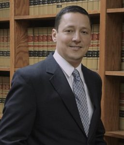 Attorney Joey Tellez